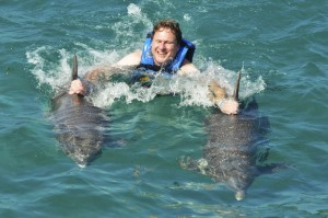 Eugene and the Dolphins